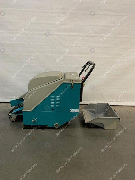 Floor sweeper Stefix 50 | Image 6