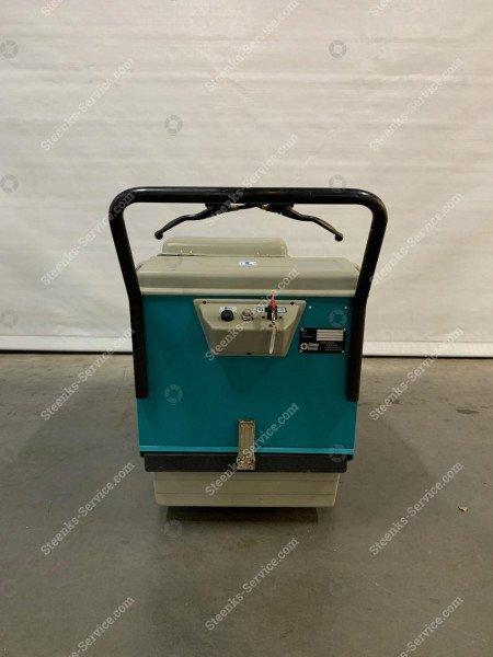 Veegmachine Stefix 50 | Afbeelding 4