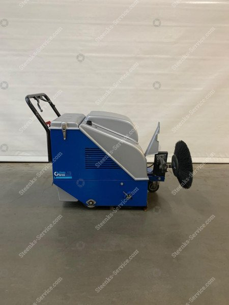 Floor Sweeper Stefix 50 | Image 4
