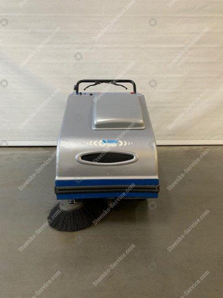 Floor Sweeper Stefix 75 | Image 6