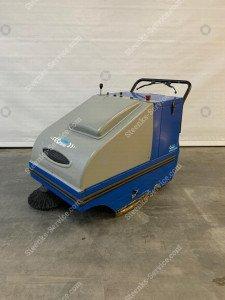 Floor sweeper Stefix 75