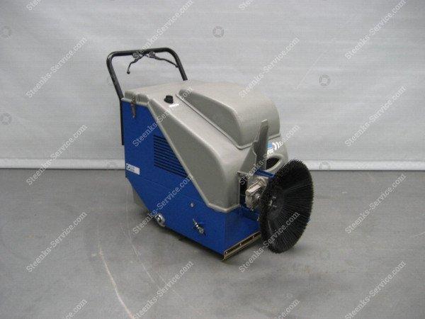 Sweeper Stefix 50