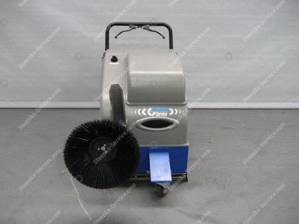 Sweeper Stefix 50   Image 2