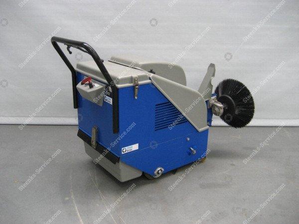 Veegmachine Stefix 50   Afbeelding 5