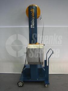 Reisopack 2800 (verticaal)
