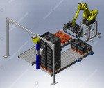 Reisopack 2800 + Rail Guidance System | Image 8