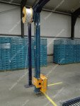 Reisopack 2800 + Railgeleiding   Afbeelding 2