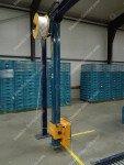 Reisopack 2800 + Railgeleiding   Afbeelding 3