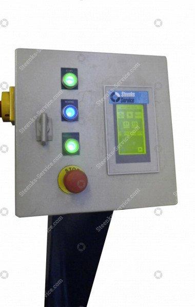 Reisopack 2914 (Mobil)   Bild 4