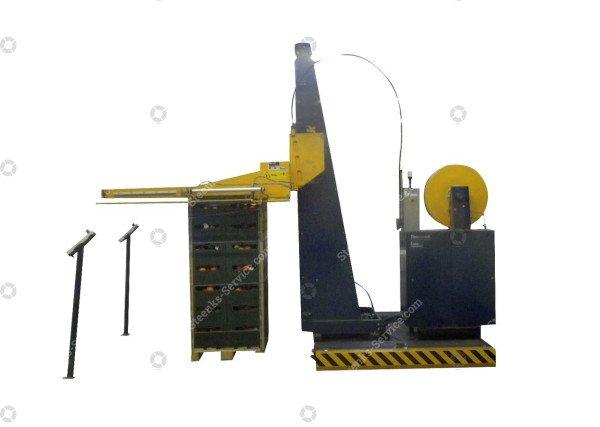 Reisopack 2903 (Mobil)   Bild 3