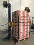 Reisopack 2800 auf Pole & Gleitschlitten | Bild 3