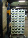 Reisopack 2800 pole & sliding carriage | Image 7