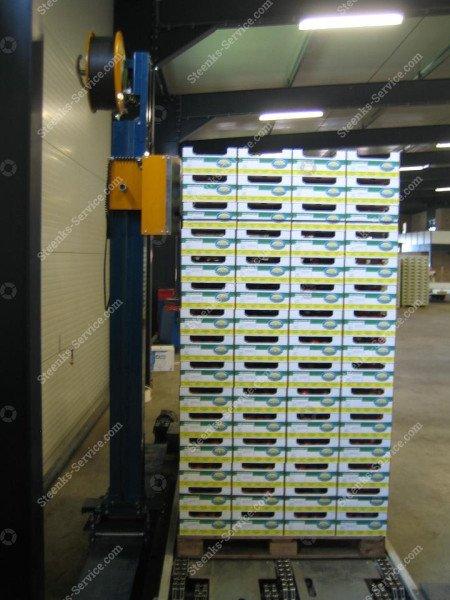Reisopack 2800 auf Pole & Gleitschlitten   Bild 7