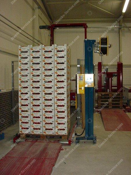 Reisopack 2800 pole & sliding carriage   Image 11
