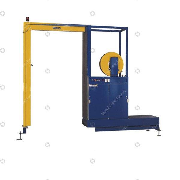 Reisopack 2100