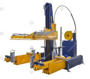 Strapping machine 2905 Standard