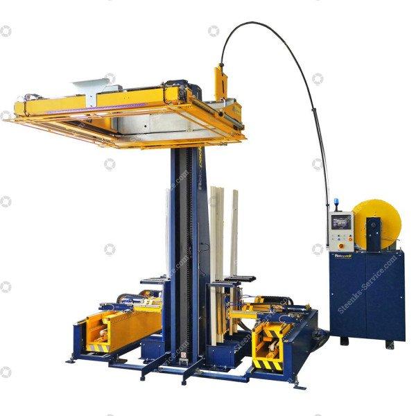 Strapping machine 2905 Standard   Image 2