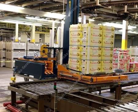 Strapping machine 2905 Standard | Image 7