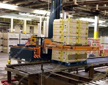 Strapping machine 2905 Standard   Image 5